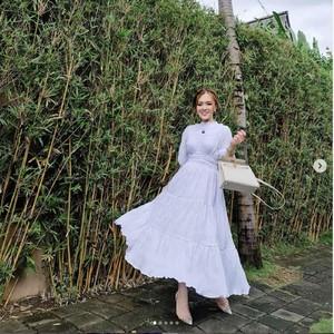 8 Gaya Mewah Selebgram Jessica Forrester Sebelum Ditangkap Nyabu di Bali