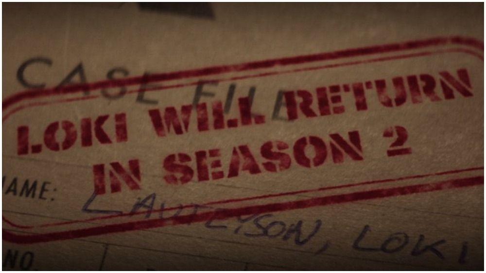 Serial Loki lanjut ke season 2