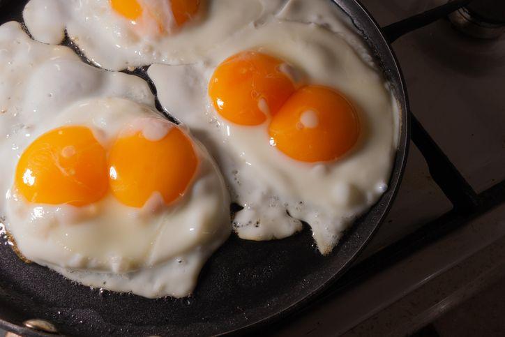 Makanan Vitamin D yang Harganya Murah
