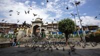 6 Orang Tewas Akibat Bentrok di Kashmir India