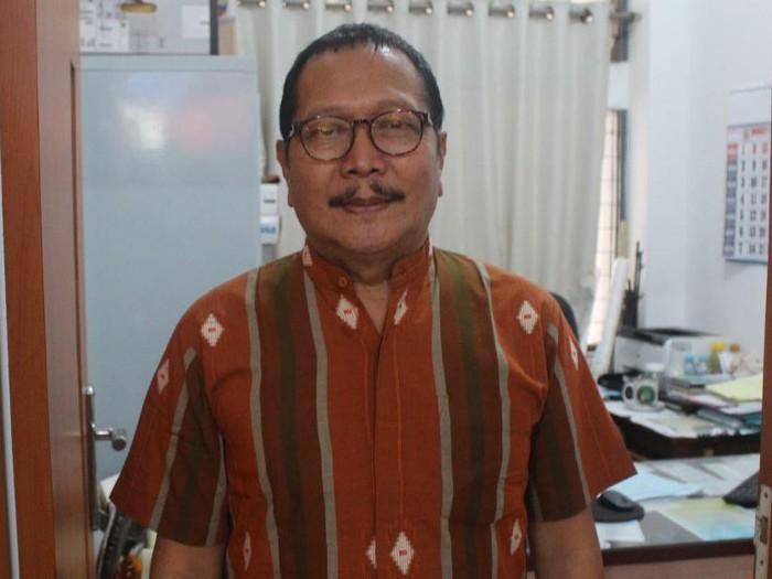 Pakar Kebijakan Publik Universitas Airlangga (Unair), Gitadi Tegas Supramudyo