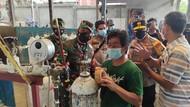 Impor Oksigen-Obat COVID Bebas Pajak, Stok bakal Banjir?