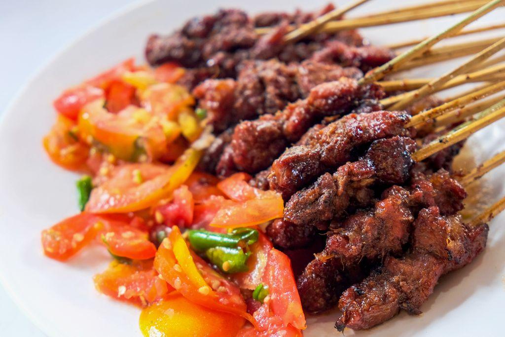 Resep Daging Kambing & Sapi Idul Adha