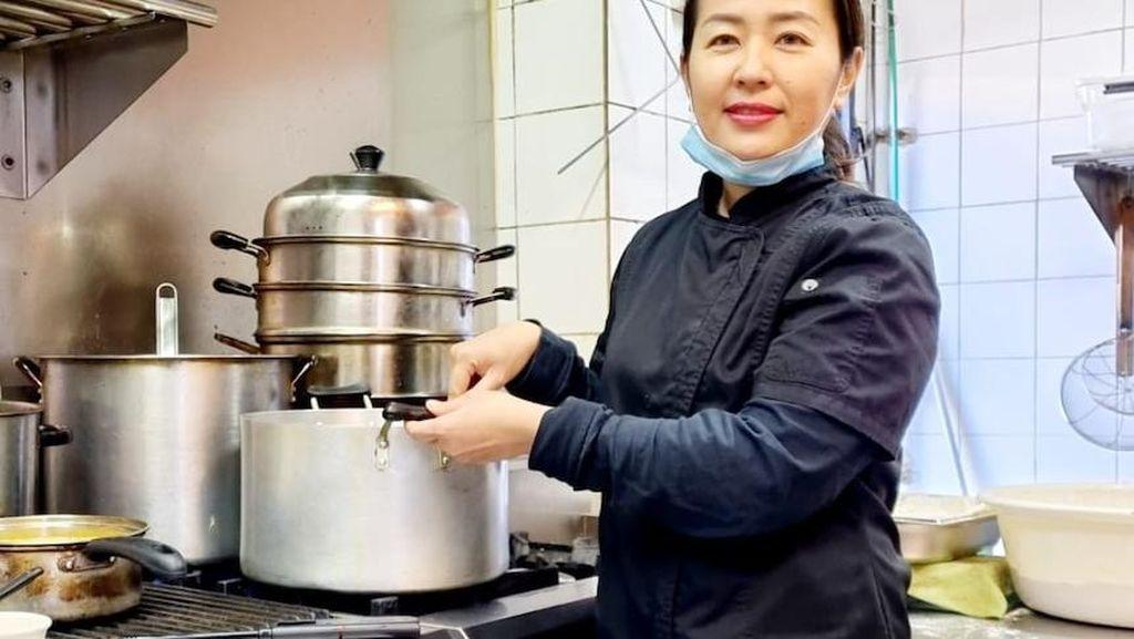 Pengusaha Restoran Indonesia Coba Bertahan di Tengah Lockdown Sydney