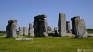 Stonehenge, Saksi Bisu Sejarah Inggris Selama Ribuan Tahun