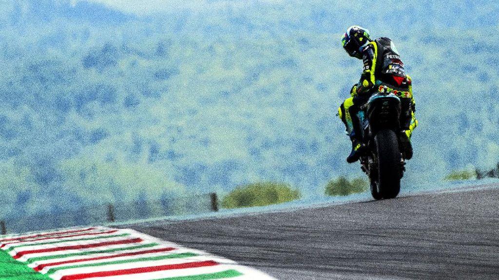 10 Fakta Valentino Rossi yang Tak Banyak Orang Tahu