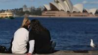 Cerita WN Aussie yang Ingin Mudik, Tiket Pesawat Dibatalkan, Stress Lagi Sakit