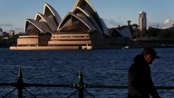 Tercatat Kematian Termuda di Australia Gegara Corona Varian Delta