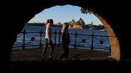 Varian Delta Terus Bertambah, Kota Sydney Kembali Lockdown