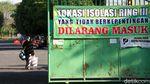 Ancang-ancang Asrama Haji Donohudan Jadi RS Darurat COVID-19