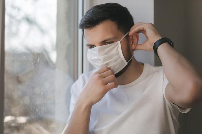 Mengembalikan Indra Penciuman Saat Isolasi Mandiri di Rumah