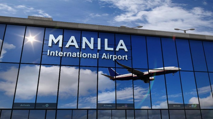 Bandara Internasional Ninoy Aquino