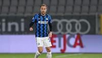 Pekan Depan, Eriksen Kembali ke Inter Milan