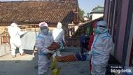Bumil COVID di Klaten Melahirkan di Halaman Rumah Bidan Gegara RS Penuh