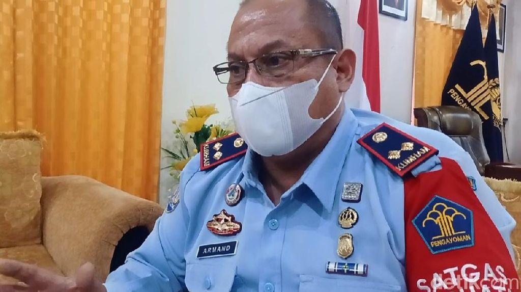 Imigrasi Bantah TKA China Positif COVID-19 di Maluku Baru Tiba di RI