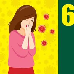 Awas! 6 Kondisi Ini Berpotensi Percepat Penularan COVID-19