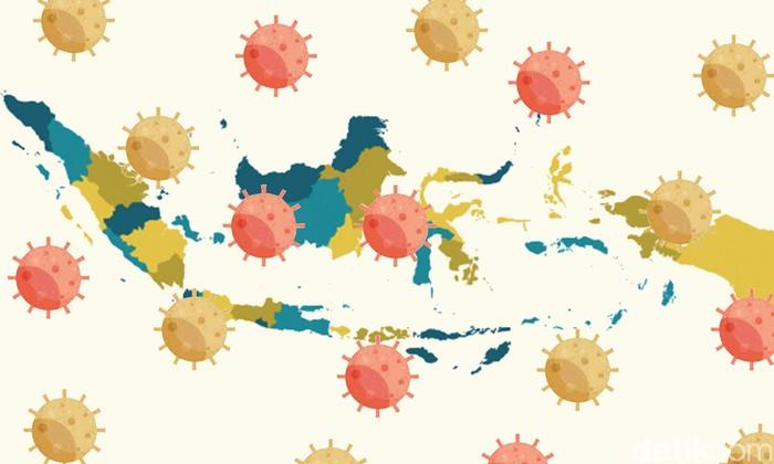 Makna Episenter Pandemi yang Kini Disematkan ke Indonesia