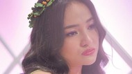 Marshanda Pamer Perut Buncit & Wajah Tanpa Makeup, Banjir Pujian Netizen