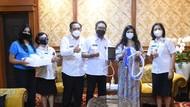 Ventilator Portabel dari India Diperkenalkan di Denpasar, Harga Rp 58 Juta