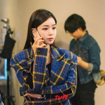 Nam Gyu Ri, pemain You Are My Spring