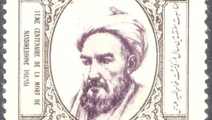 Nasiruddin Al Tusi Penemu Cara Meluruskan Arah Kiblat
