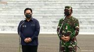 Panglima TNI Jelaskan Cara Dapat Paket Obat Isoman Gratis dari Pemerintah