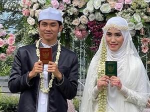 Viral Pernikahan Taaruf Ustaz YouTuber, Disuruh Salaman Malah Tak Bersentuhan