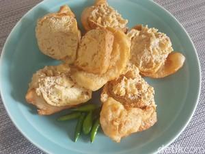 Resep Tahu Walik Aci Crispy yang Gurih Garing