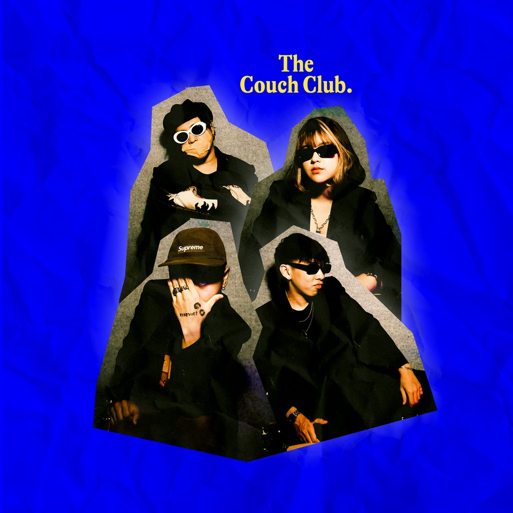The Couch Club