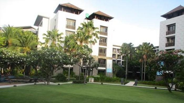 Kejagung lelang apartemen milik Udar Pristono.