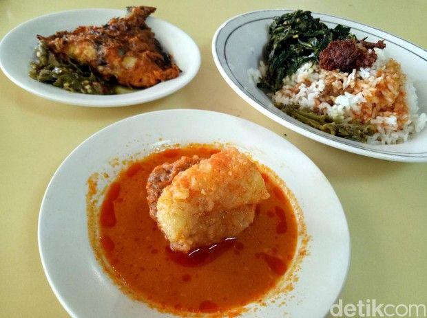 5 Olahan Daging Khas Sumatera, Ada Kari Kambing dan Asam Padeh Daging