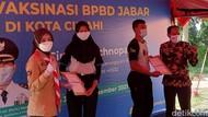 Atalia Kamil Minta Ortu Dukung Vaksinasi Corona untuk Anak 12-17 Tahun