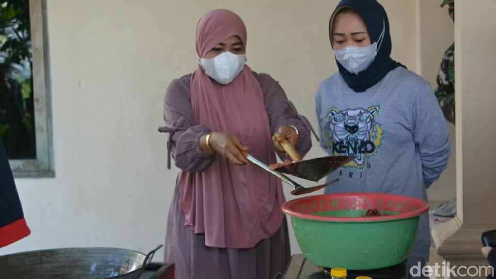 Gerakan Bantu Warga Isoman Corona Bermunculan di Purbalingga