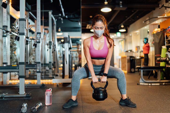 Cara menaikkan berat badan secara sehat