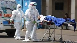 RI Diprediksi Jadi Negara Terakhir yang Keluar dari Krisis Pandemi