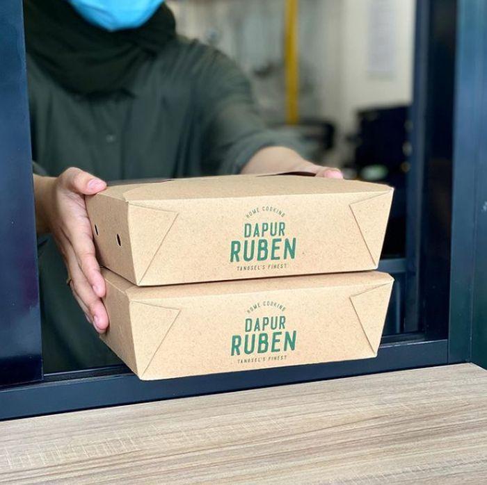Dapur Ruben