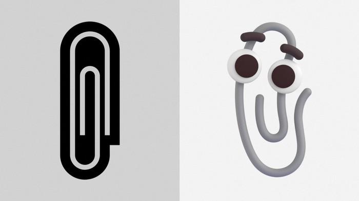 Emoji baru Microsoft