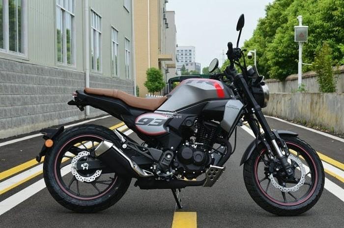 Honda CB190TR