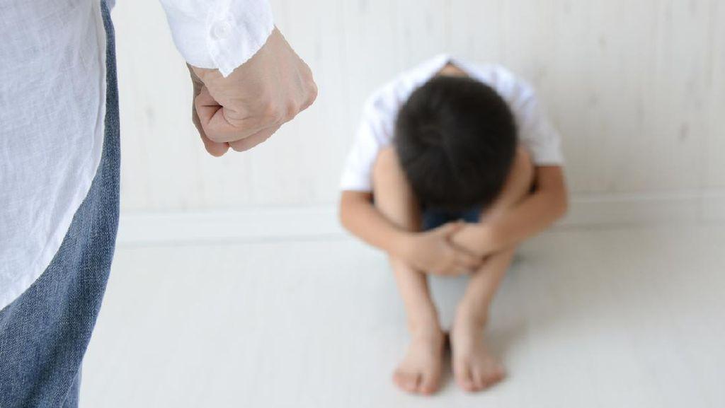 Perwira Polisi di Sumut Cabut Laporan Balik terhadap Anaknya soal KDRT