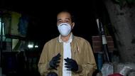 Momen Jokowi Telepon Jajarannya Usai Cek Fakta di Lapangan