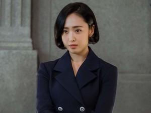 6 Fakta Kim Min Jung, Pemain Mr Sunshine Jadi Antagonis di The Devil Judge