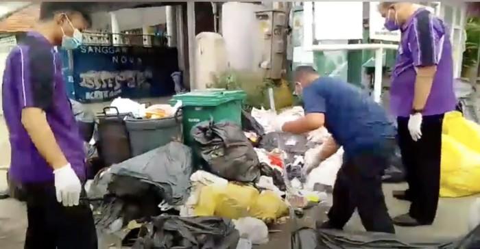Limbah Medis Berserakan, Pengelola RS di Purwakarta Diperiksa Polisi