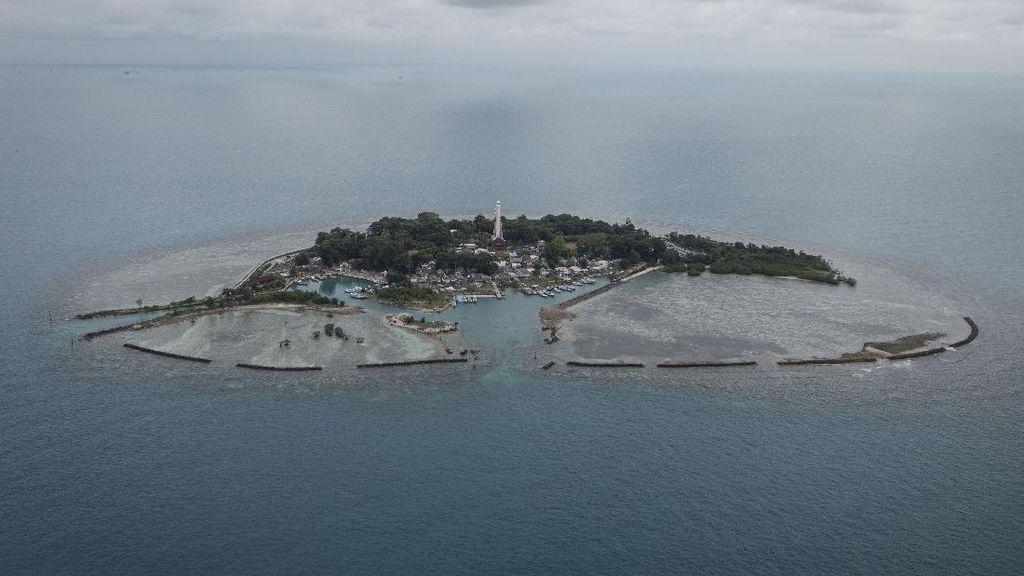 Bupati Minta Wisata Kepulauan Seribu Dibuka: Warga Andalkan Pariwisata