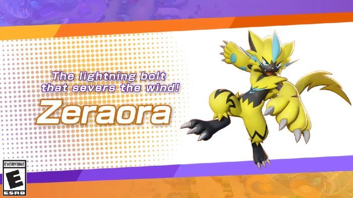 Pokemon Unite Rilis 21 Juli di Switch, Memberikan Karakter Gratis