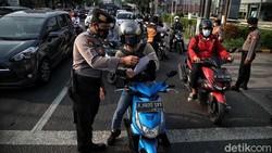 Ingat, Penyekatan Jakarta Tetap Berlaku Meski PPKM Dilonggarkan