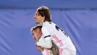Real Madrid Mau Lepas dari Ketergantungan Modric-Casemiro-Kroos