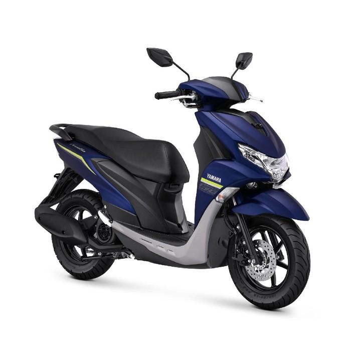 Yamaha FreeGo 2021