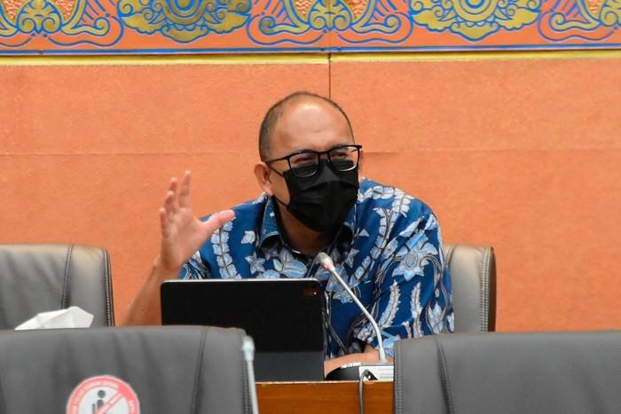 Andre Rosiade Minta Investigasi Dugaan Pemerasan WNI Dipaksa Karantina
