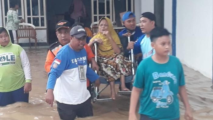 Banjir di Gorontalo (dok. BNPB)