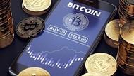 Bitcoin cs Diharamkan, Investor Kripto di China-Hong Kong Kebakaran Jenggot!